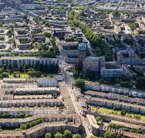 Een te gevaarlijke groei van steden