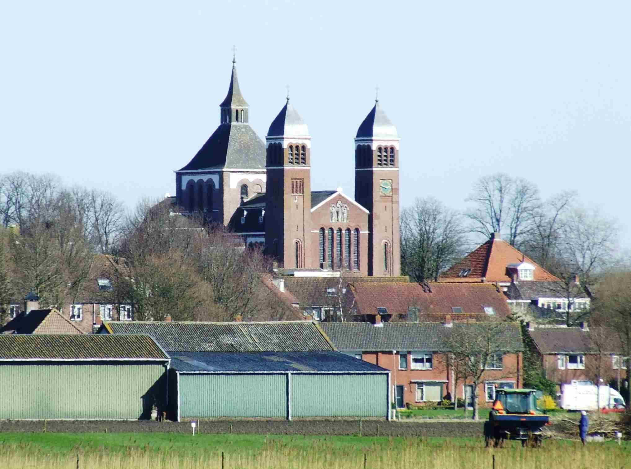 Sint Christoffel Net, Worldwide Chargingnet