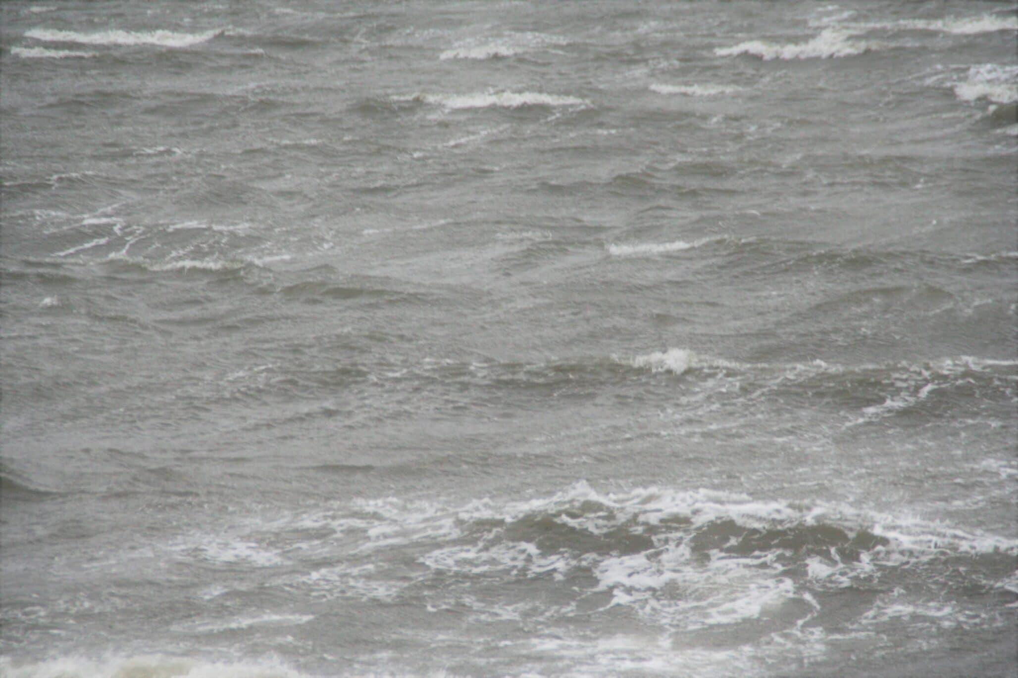 Zeespiegel zal sneller stijgen dan is aangenomen