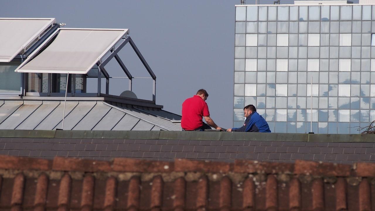 Crisis! Jullie kunnen wat Corazon betreft het dak op!